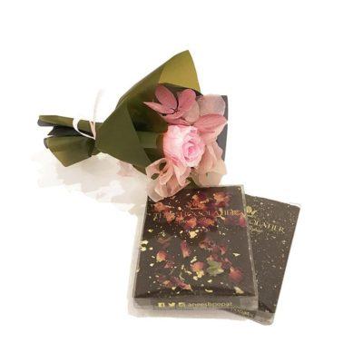 Mini Bouquet Chocolate Set – Army Chic Mom