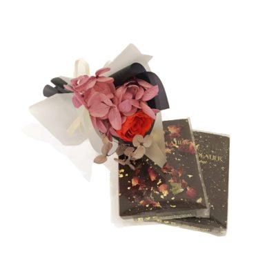 Mini Bouquet Chocolate Set – Cool Mom